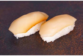Суши с масляной рыбой
